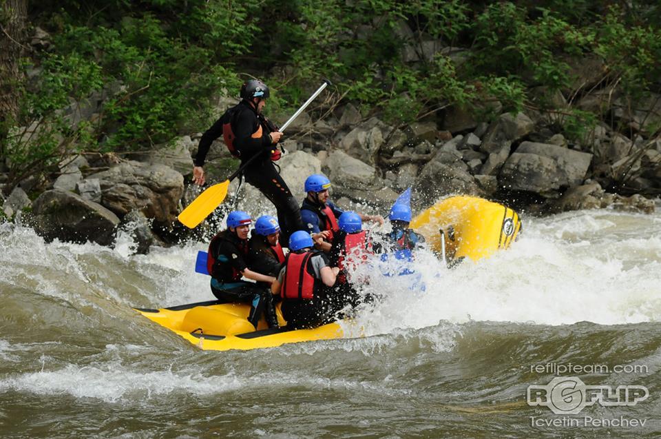 rafting_struma